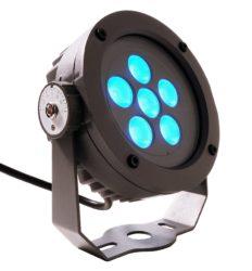 Power Spot II RGB