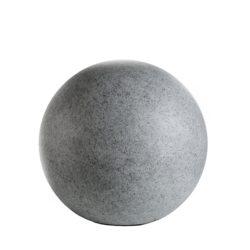 Kugelleuchte Granit 38